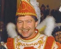 1996 Josef III., der Kavalier vom Revier