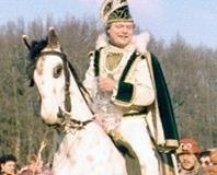 1985 Lucki I. von Karosse für Rosse