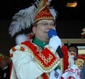 2005 Olaf I., der Akustik-Man und Gladbach-Fan