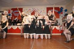 Stimmungsvolle Prinzenproklamation in Fuechtorf
